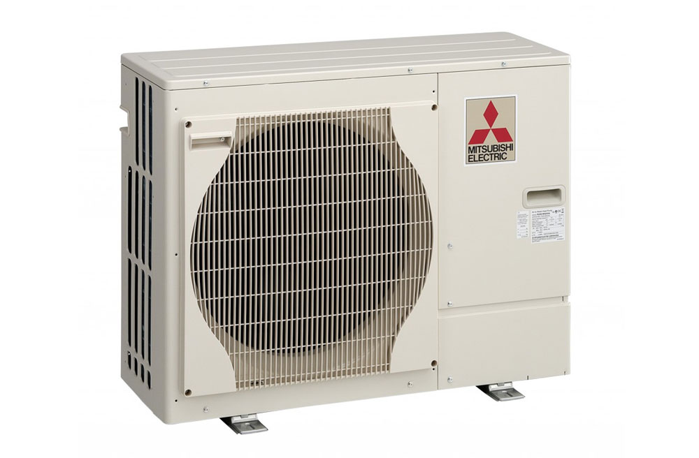 Air Source Heat Pump – How It Works
